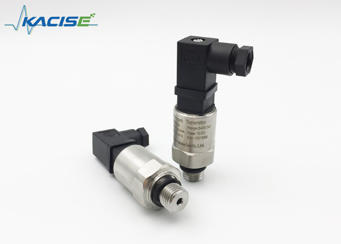 Small Size Refrigerant Pressure Sensor , Wireless Pressure Sensor High Accuracy